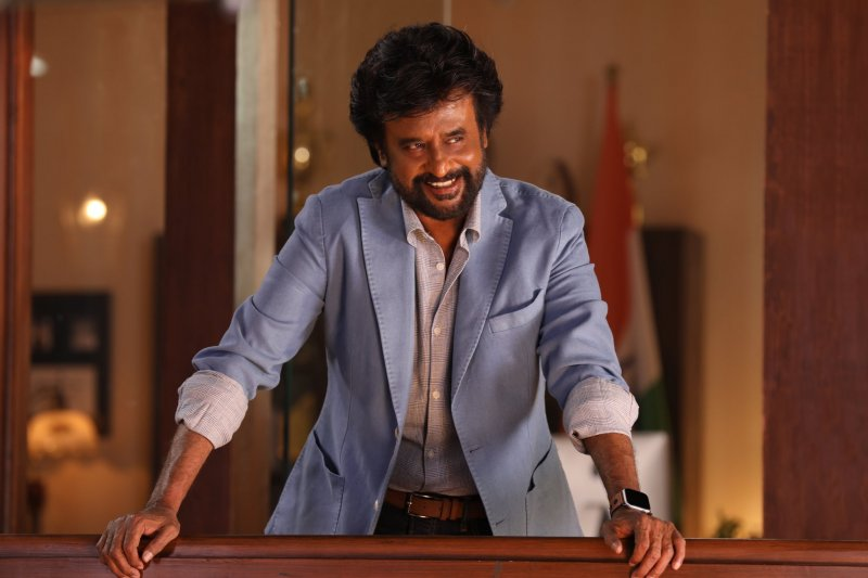 Rajinikanth Darbar New Stills