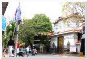 Annanagar ayyappan temple