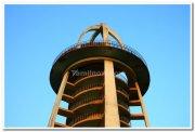 Annanagar tower still