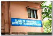 Guild of service thirumangalam