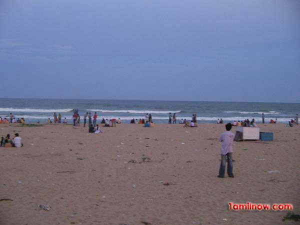 Beach 3964