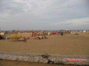 Besant nagar beach 3936