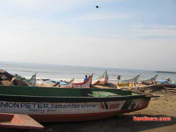 Boat 3724