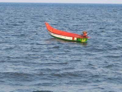 Chennai beach 2887