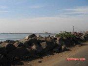 Ernavoor beach 3737