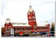 Chennai central still