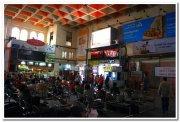 Chennai central waiting area
