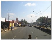 Poonamalle high road infront of central