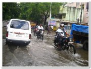 Chennai flood 2008