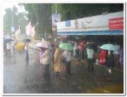 Chennai mtc bus stop