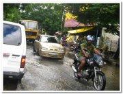 Kodambakkam road