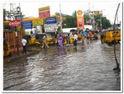 Vadapalani flood