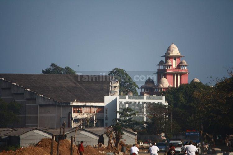 Chennai 2