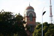 Madras university chennai 1