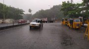 Chennai rain photo 02 nungambakkam high road 7