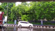 Chennai rain photo 10 near valluvar kottam 377