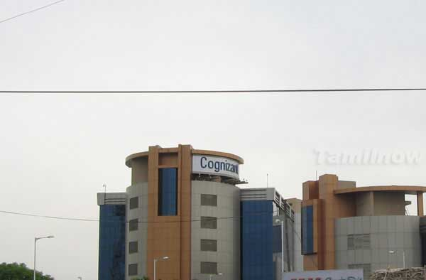Cognizant technologies 2