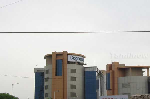 Cognizant technologies 2