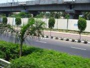 It corridoor near tharamani