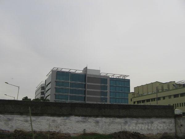 Varalakshmi technopark