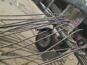 Sugarcane for sale at koyambedu market 778
