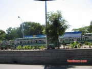 Anna square bus depot 3774