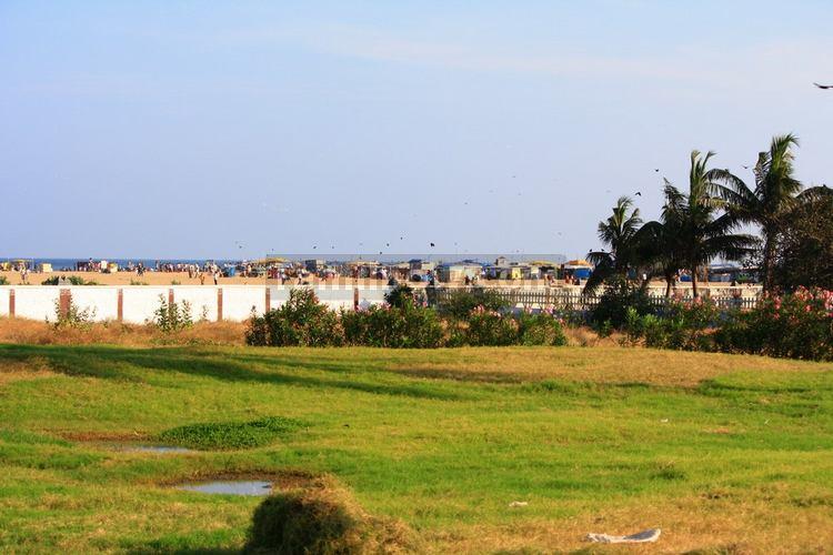 Chennai marina beach pictures 7