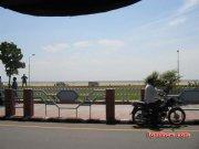 Marina beach 3762