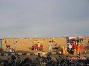 Marina beach 3891