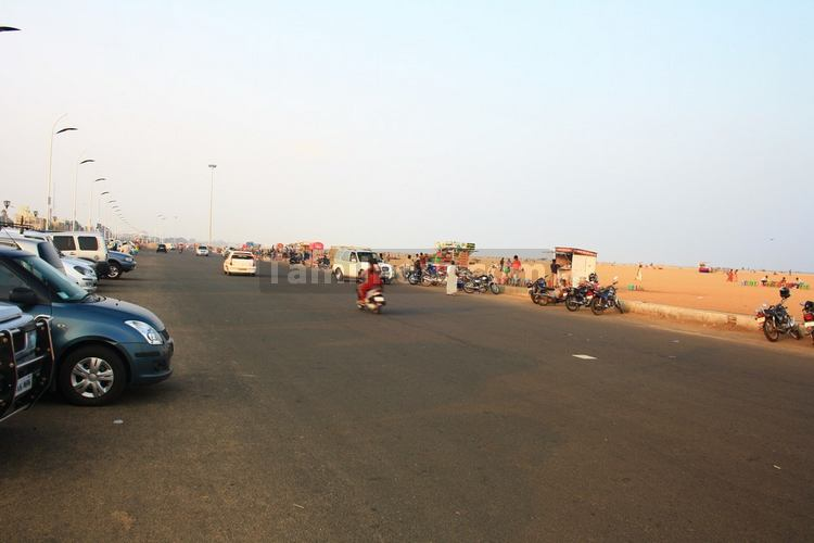 Marina beach pictures 3