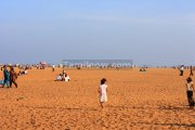 Marina beach pictures 5