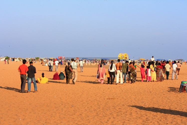Marina beach pictures 6
