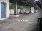 Railway station 4302