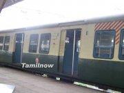 Train 4293