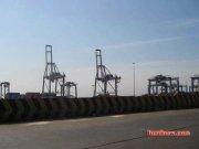 Chennai port 3739