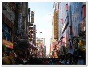 Crowded ranganathan street 1