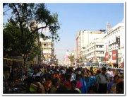 Crowded usman road tnagar 1