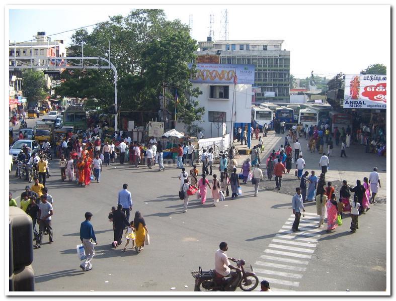 Chennai t nagar bus tamil grope 3