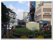 Tnagar bus stand circle 4