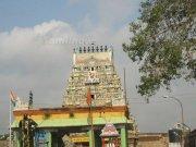 Thiruvotriyur gopuram 1