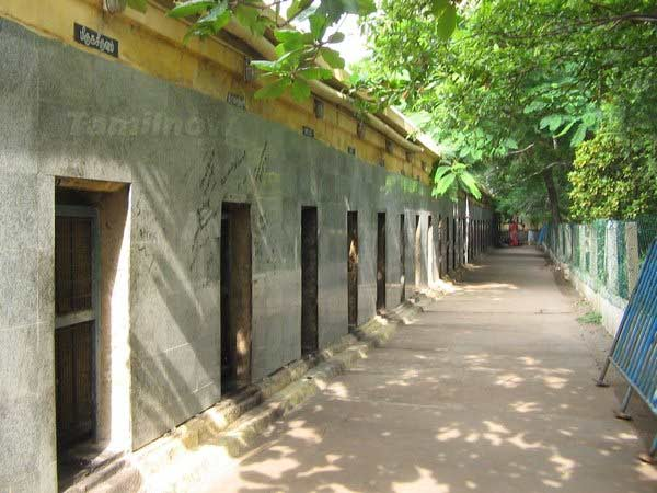 Thiruvotriyur temple 1