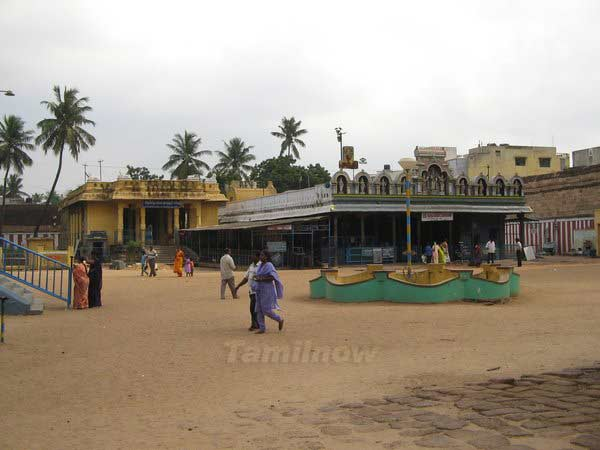Thiruvotriyur temple 2