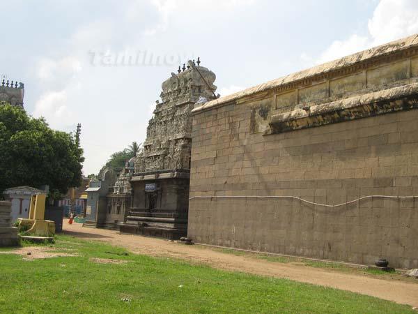 Thiruvotriyur temple 7