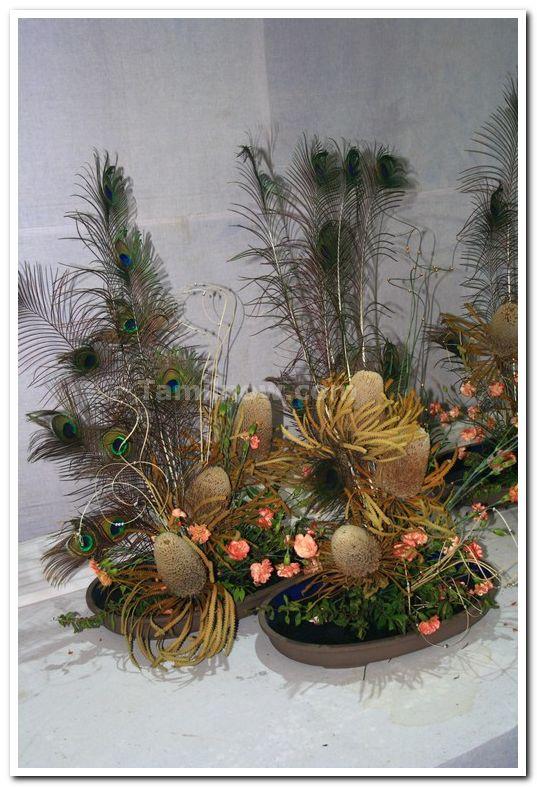 Beautiful flower arrangements photos 5
