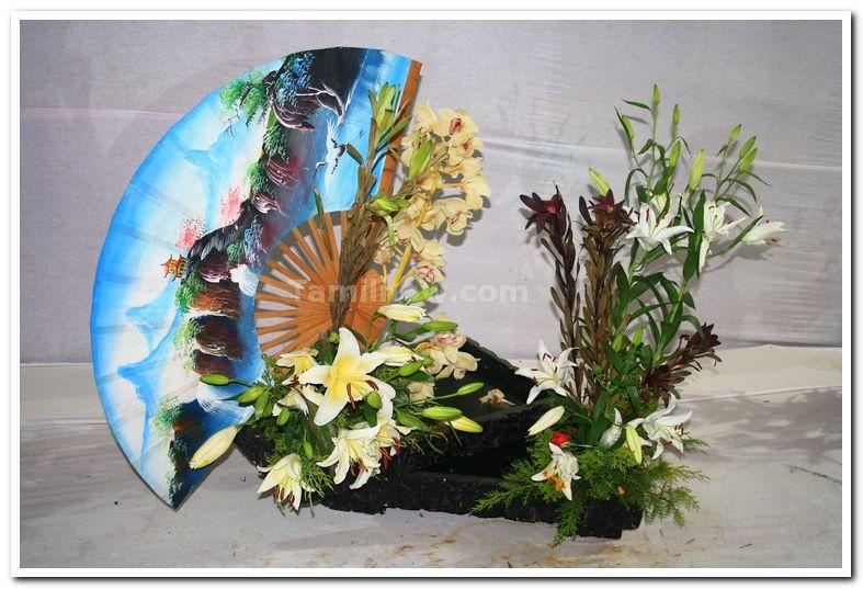 Flower arrangements photos 5