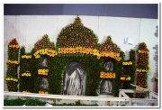 Flower palace