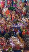 Navarathri golu display shops at mylapore