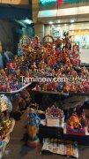 Navaratri golu shops at mylapore