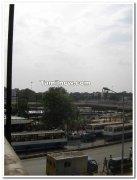 Bangalore majestic bus stand 1