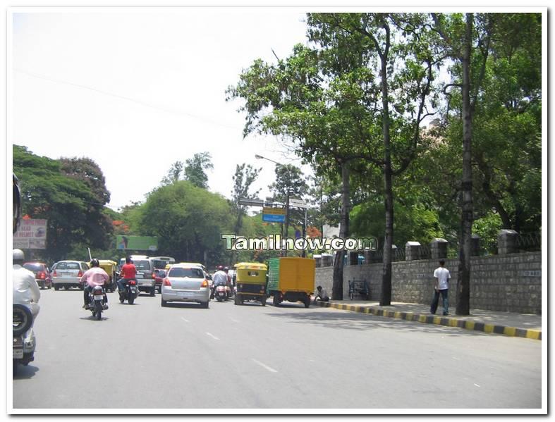 Bengaluru city photo 7